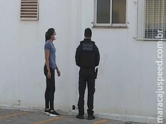 Agência da Caixa Econômica é invadida por bandidos e PF é acionada