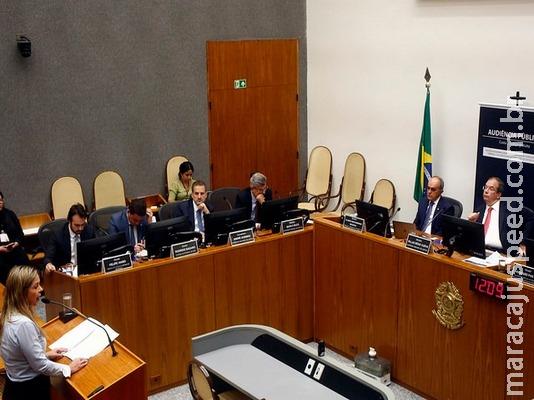 CNJ entrega ao Congresso proposta de lei para disciplinar custas judiciais