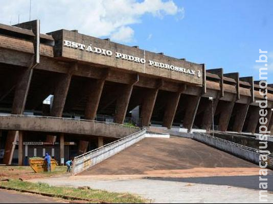 Ex-atletas terão ingresso gratuito em competições esportivas em Mato Grosso do Sul