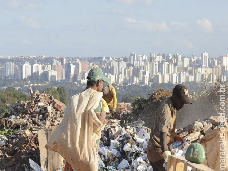 Meio Ambiente repassa R$ 230 milhões ao BNDES para combate aos lixões