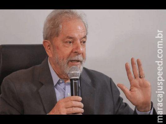 Pesquisa aponta que 70,6% da população não quer Lula como candidato em 2022
