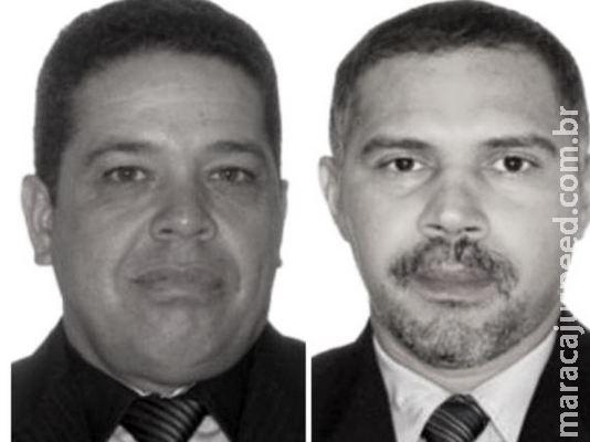 Policiais civis assassinados em serviço são homenageados com nomes de delegacias