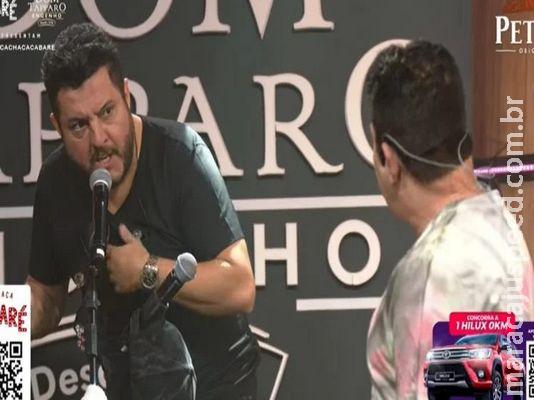 Será o fim? Tensão entre Bruno e Marrone preocupa sertanejos