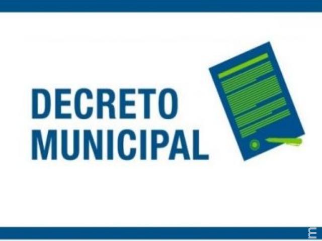Prefeitura Municipal de Maracaju emite Decreto Nº 210, sobre o enfretamento Pandemia COVID-19