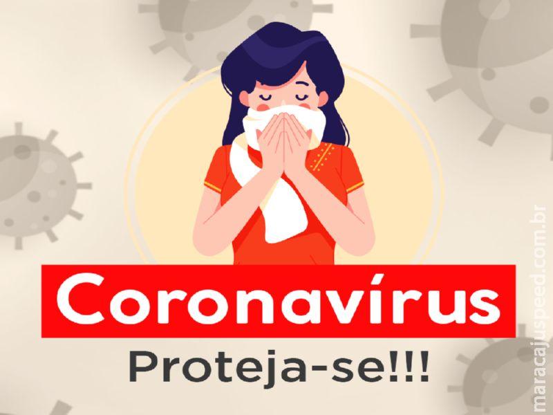 Maracaju: MPE emite nota oficial, para alertar a população sobre a necessidade de entender a gravidade da doença (COVID-19) e que cumpram as regras sanitárias determinadas no Decreto Municipal