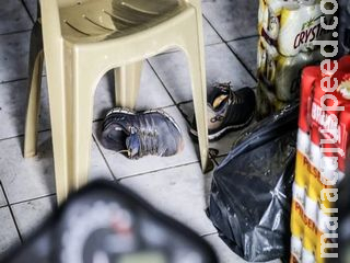 Suspeito de matar em conveniência ao pechinchar cerveja é preso preventivamente