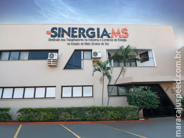 Eletricitários de terceirizada da Energisa/MS entraram em greve na segunda-feira (30)