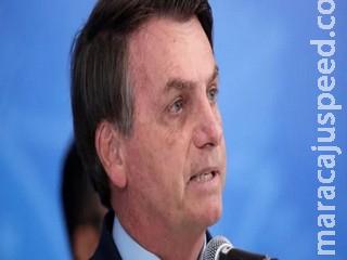 Bolsonaro é favorável a vacina e quer que empresas privadas possam comprá-la
