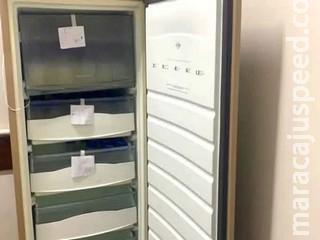 Com estoque quase vazio, Hospital Universitário tem leite apenas para mais seis dias