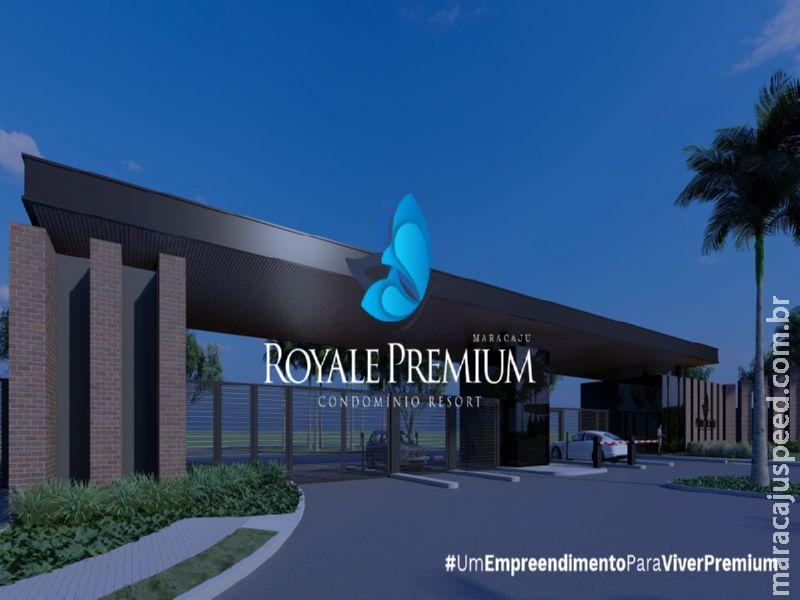 Corpal prepara lançamento do 1º Condomínio Spa Resort de Maracaju