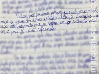 Defesa usa carta de irmã de menina morta aos 17 anos para tentar livrar assassino da prisão