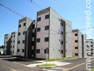 Famílias sorteadas há mais de 1 ano ainda não receberam chaves de residencial em Campo Grande