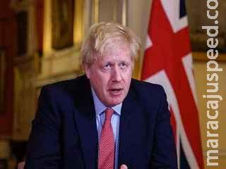 Há evidência de que nova variante do coronavírus é mais mortal, diz Boris Johnson