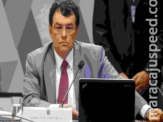 Líder do MDB oficializa pedido de intervenção federal no Amazonas