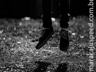 Maracaju: Homem comete suicídio e irmão da vítima acusa mulher de ter dado veneno ao marido