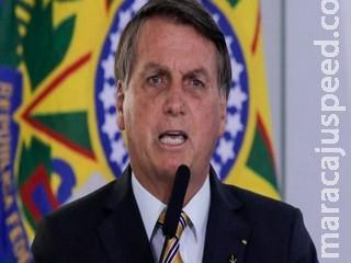 O ano de 2020 foi o mais violento para jornalistas do Brasil, com Bolsonaro liderando ataques