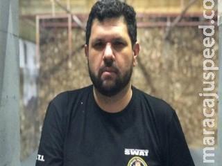 STF concede prisão domiciliar a blogueiro bolsonarista preso em Campo Grande