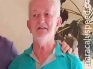 Taxista de MS desaparece na fronteira e carro é encontrado no Paraguai