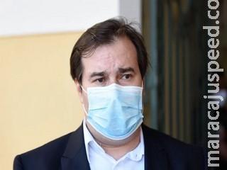 Trágicas circunstâncias impõem análise de impeachment, diz advogado Kakay a Maia