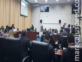 Câmara de Dourados aprova projeto que concede gratificação para funcionários cedidos ao Executivo