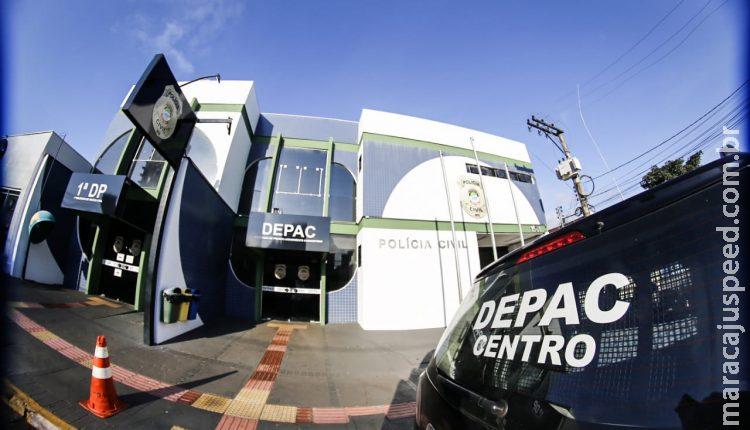 Ladrão invade casa e leva R$ 3,7 mil em produtos de beleza em Campo Grande