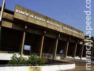 Licitação de reforma do Estádio Morenão deve ser aberta em março com projeto da UFMS