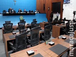 Deputados votam projeto sobre penalidades para quem não cumprir ordem de vacinação da covid-19