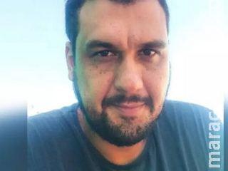 Encontrado morto nos fundos de aeroporto em MS era empresário de 36 anos