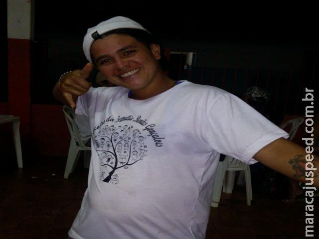 Maracaju: É com pesar que noticiamos o falecimento de Ana Paula Gonçalves de Paiva (30) - 'Paulinha'