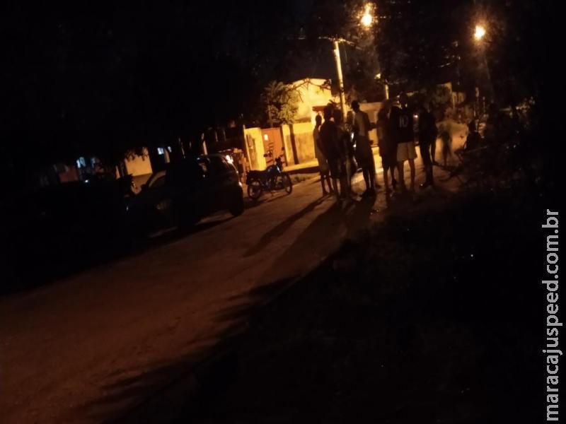Maracaju: Polícia Militar conduz 24 pessoas durante o fim de semana por descumprirem decreto estadual