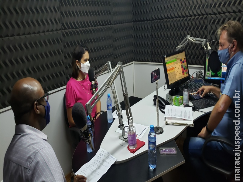 Nova gestão da Associação Beneficente de Maracaju prioriza transparência e ética em prol da comunidade
