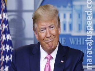 Trump diz que permanece no Partido Republicano em 1º discurso após fim do mandato