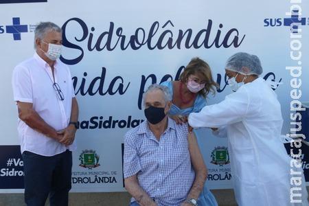 Campanha de Vacinação contra Gripe começa nesta segunda-feira em Mato Grosso do Sul