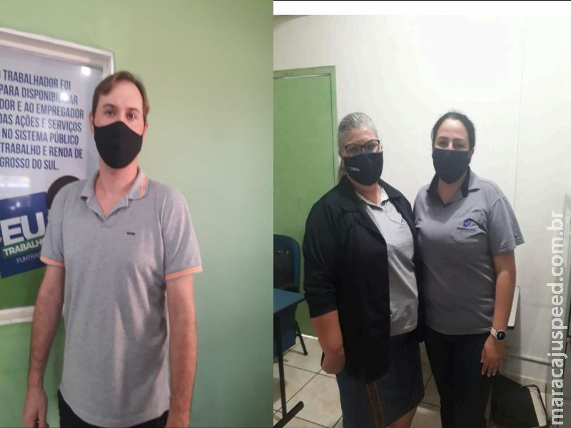 Casa do Trabalhador de Maracaju realiza processo de seleção e recoloca mais de 30 pessoas no mercado de trabalho