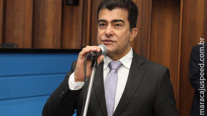 Deputado apresenta projeto de apoio fiscal a bares e restaurantes durante a pandemia da Covid-19