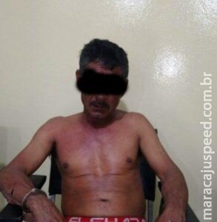 Em Glória de Dourados, tentativa de Homicídio teve ação rápida da PM e autor é preso em Flagrante.