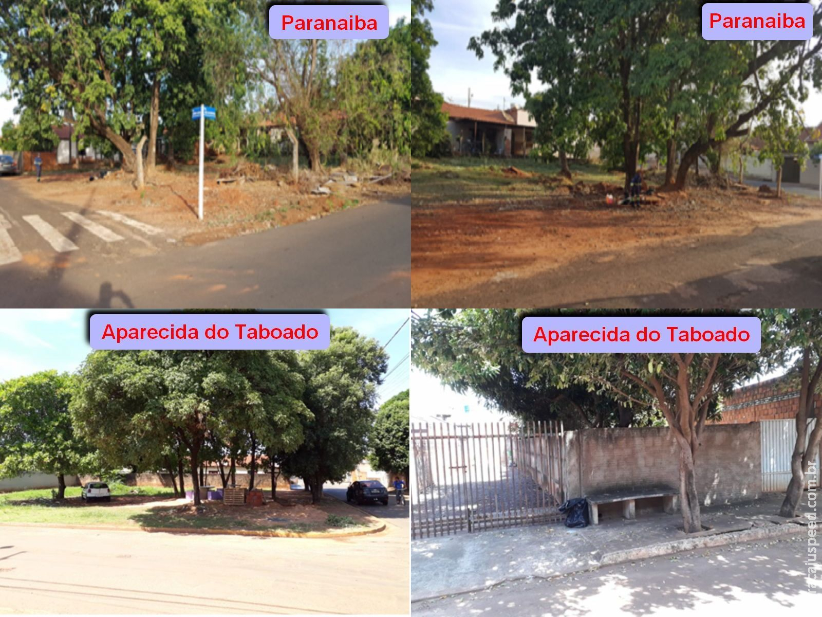 Leilão de imóveis da Sanesul oferece 28 terrenos em várias regiões do estado