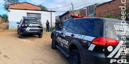 Padrasto mata enteada por vingança contra a ex-companheira em Porto Alegre