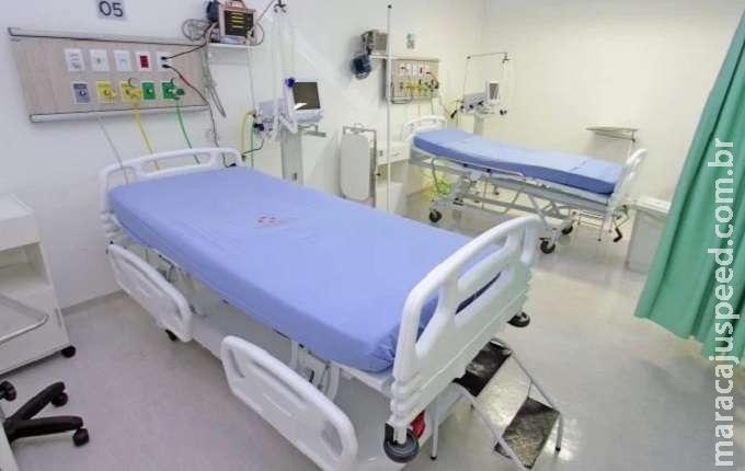 Para entidades, pacientes com maior chance de viver tem prioridade de UTI covid