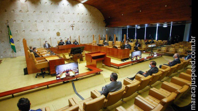 Supremo valida abrangência nacional de decisões em ações civis públicas
