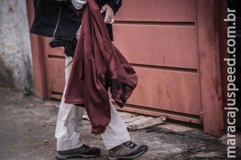 Bandidos feridos a tiro por morador em tentativa de roubo têm prisões mantidas