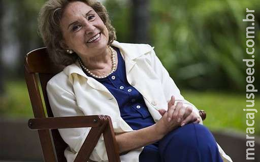 Eva Wilma morre aos 87 anos em São Paulo, vítima de câncer