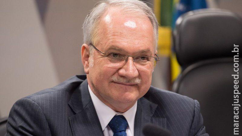 Fachin nega pedido da PF para investigar Toffoli com base na delação de Cabral