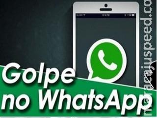 Maracaju: Homem sofre estelionato após mandar foto intima via aplicativo WhatsApp