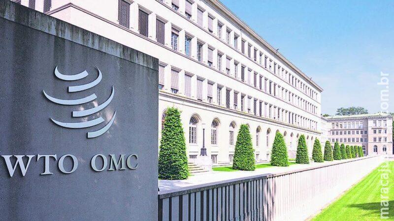 OMC discute quebrar patentes de vacinas contra covid-19