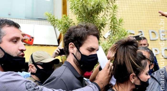 Polícia indicia Jairinho e Monique por homicídio duplamente qualificado
