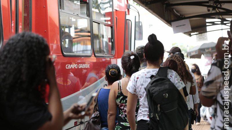 Ausência do transporte coletivo e falta de UTIs no interior causam avanço da covid, diz Marquinhos