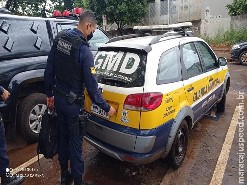 Em 2 anos, GM já recuperou mais de 100 celulares furtados em Dourados