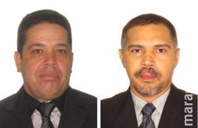 Há 1 ano, policiais da Derf eram brutalmente assassinados no Centro em Campo Grande