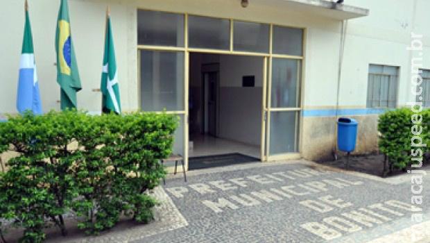 Na bandeira cinza do Prosseguir, prefeitura de Bonito acata decreto Estadual na íntegra